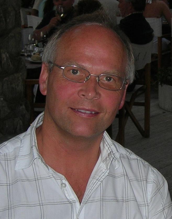 Øystein Espegard
