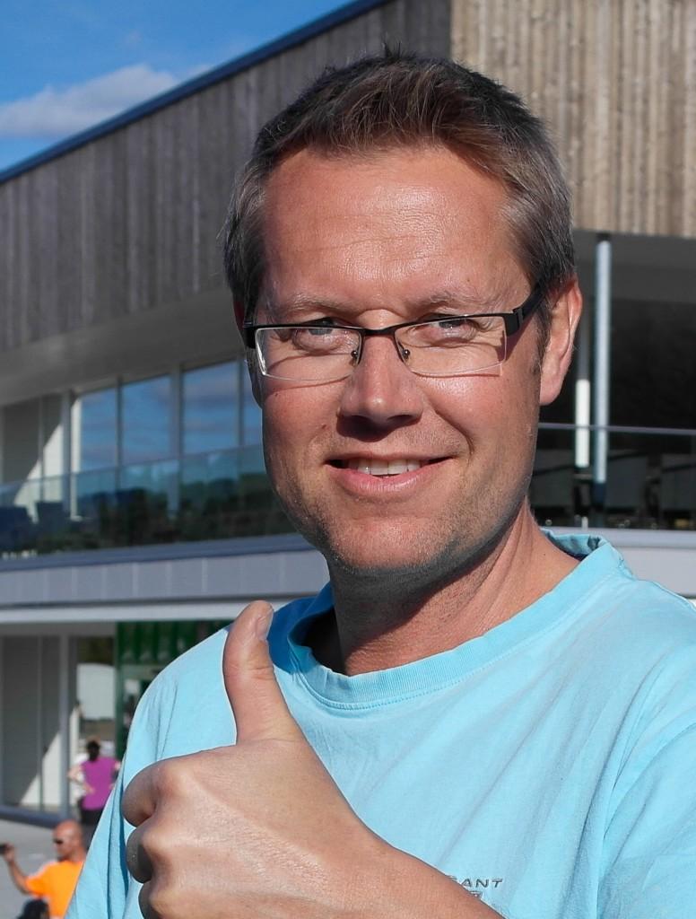 Knut Medgard