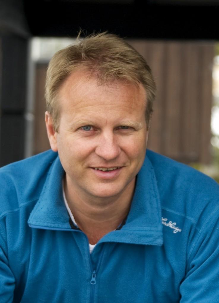 Morten Sjemmedal